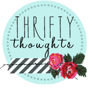 Thrifty Thoughts- Two Week Grocery Plan