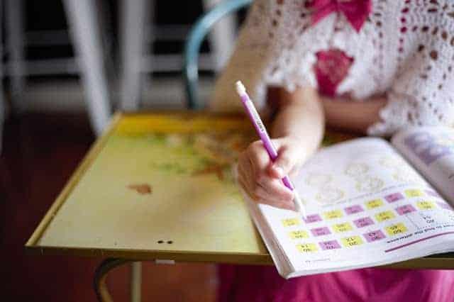 Homeschooling: An Intro