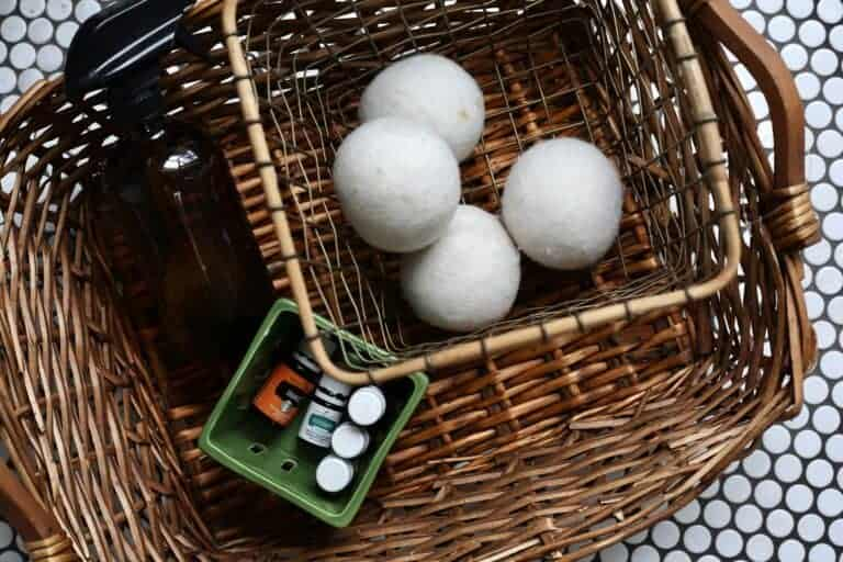 3 Reasons to Switch to Wool Dryer Balls