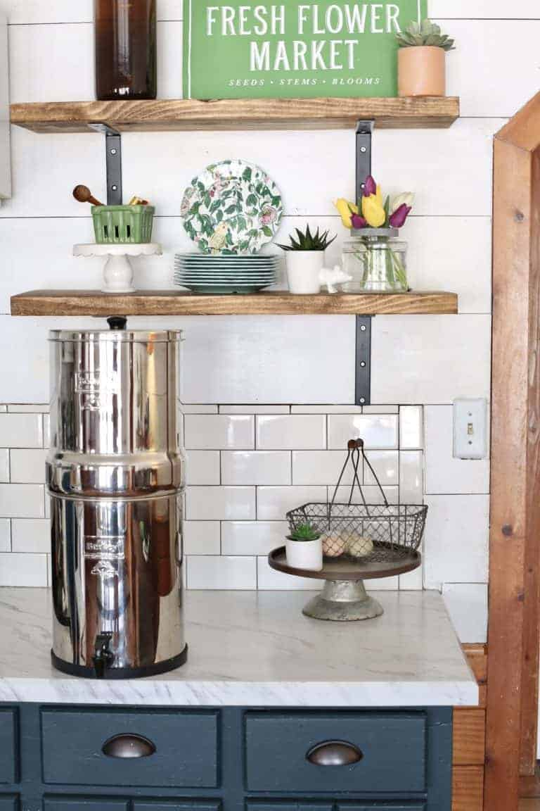 Berkey Water Filter Review and Why We Love It