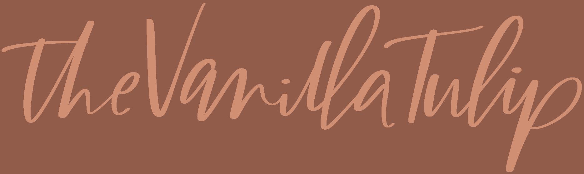 The Vanilla Tulip